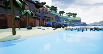 HUB_Island